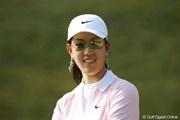 2005年 カシオワールドオープンゴルフトーナメント 事前 ミッシェル・ウィ