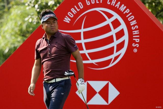 2019年 WGC HSBCチャンピオンズ 初日 池田勇太 7年ぶりに上海を訪れた池田勇太も出遅れ