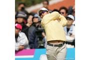 2005年 ダイキンオーキッドレディスゴルフトーナメント 初日 宮里藍