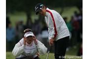 2005年 ダイキンオーキッドレディスゴルフトーナメント 最終日 宮里藍