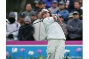 2005年 ダイキンオーキッドレディスゴルフトーナメント 最終日 横峯さくら