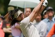 2005年 カトキチクイーンズゴルフトーナメント 最終日 米山みどり