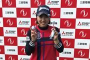 2018年 樋口久子 三菱電機レディスゴルフトーナメント 2日目 小野祐夢