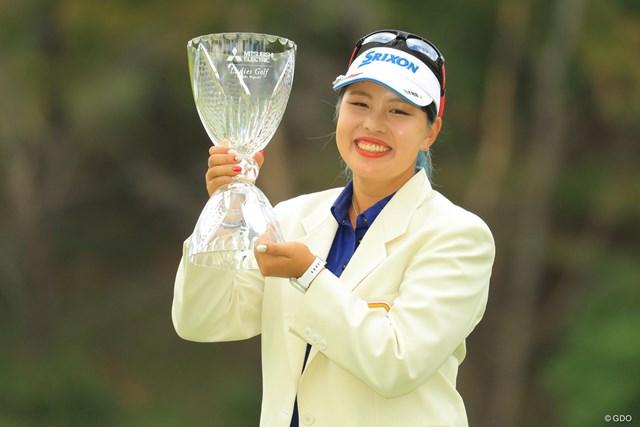 2018年 樋口久子 三菱電機レディスゴルフトーナメント 最終日 ささきしょうこ ささきしょうこが今季2勝目を挙げた