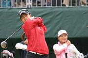 2005年 サロンパスワールドレディスゴルフトーナメント 2日目 宮里藍