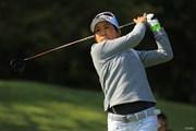 2018年 樋口久子 三菱電機レディスゴルフトーナメント 最終日 藤本麻子