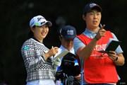 2018年 樋口久子 三菱電機レディスゴルフトーナメント 最終日 小祝さくら