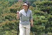 2005年 サロンパスワールドレディスゴルフトーナメント 3日目 不動裕理