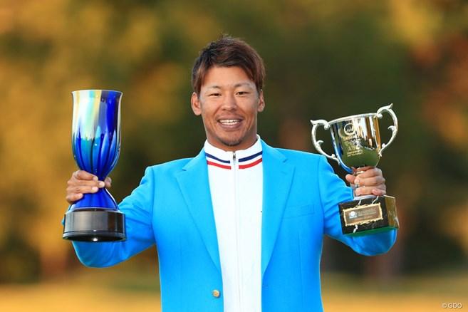 プロ11年目・木下裕太がツアー初優勝 プレーオフで川村を下す