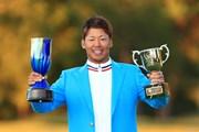 2018年 マイナビABCチャンピオンシップ 最終日 木下裕太