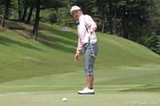 2005年 サロンパスワールドレディスゴルフトーナメント 3日目 横峯さくら