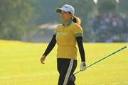 2018年 樋口久子 三菱電機レディスゴルフトーナメント  最終日 勝みなみ
