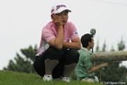 2005年 サロンパスワールドレディスゴルフトーナメント 最終日 横峯さくら