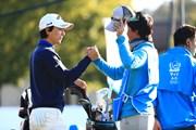 2018年 マイナビABCチャンピオンシップ 最終日 石川遼
