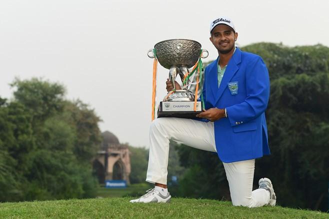 地元インドのカーリン・ジョシがツアー初優勝 新木は10位