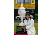 2005年 廣済堂レディスゴルフカップ 最終日 米山みどり