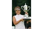 2005年 ベルーナレディースカップゴルフトーナメント 最終日 藤井かすみ
