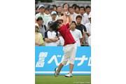 2005年 ベルーナレディースカップゴルフトーナメント 最終日 宮里美香