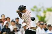 2005年 ヨネックスレディスゴルフトーナメント 2日目 宮里藍