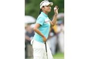 2005年 日本女子プロゴルフ選手権大会コニカミノルタ杯 3日目 宮里藍