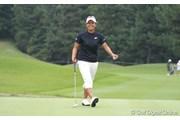 2005年 日本女子オープンゴルフ選手権競技 事前 宮里藍
