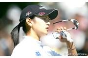 2005年 日本女子オープンゴルフ選手権競技 3日目 宮里藍