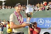 2010年 SBS選手権 事前 ジェフ・オギルビー