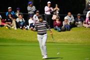 2018年 伊藤園レディスゴルフトーナメント 最終日 成田美寿々