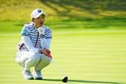 2018年 伊藤園レディスゴルフトーナメント 最終日 松田鈴英