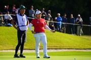 2018年 伊藤園レディスゴルフトーナメント 最終日 アン・ソンジュ