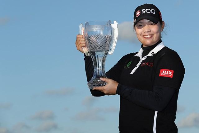 昨年はアリヤ・ジュタヌガンが優勝した