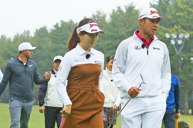 香妻琴乃は今週のシーズン最終戦に出場する