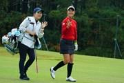2018年 LPGAツアー選手権リコーカップ 初日 福田真未