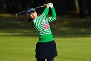 2018年 LPGAツアー選手権リコーカップ 初日 菊地絵理香