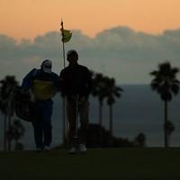 日も暮れたしもう帰ろう 2018年 カシオワールドオープンゴルフトーナメント 初日 竹安俊也