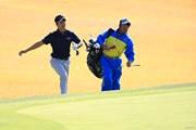 2018年 カシオワールドオープンゴルフトーナメント 初日 石川遼