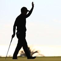 やったぜ! 2018年 カシオワールドオープンゴルフトーナメント 初日 嘉数光倫
