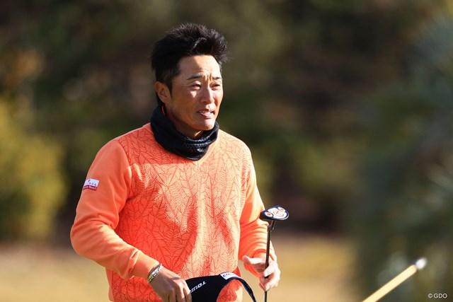 宮本勝昌は賞金シードを失ったが、昨年の優勝による出場権が残る