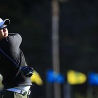 終盤戦には光も…薗田峻輔は勇んでQTへ向かう 2018年 カシオワールドオープンゴルフトーナメント 2日目 薗田峻輔