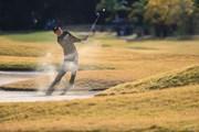 2018年 カシオワールドオープンゴルフトーナメント 2日目 小鯛竜也