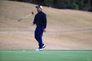 2018年 カシオワールドオープンゴルフトーナメント 2日目 嘉数光倫