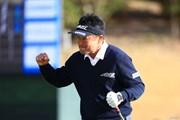 2018年 カシオワールドオープンゴルフトーナメント 2日目 横田真一