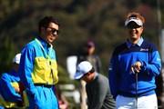 2018年 カシオワールドオープンゴルフトーナメント 2日目 塚田陽亮