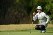 2018年 LPGAツアー選手権リコーカップ 3日目 香妻琴乃
