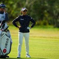 得意なはずなのに、今年は宮崎CCの女神は微笑まず。 2018年 LPGAツアー選手権リコーカップ 3日目 テレサ・ルー