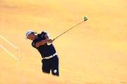 2018年 カシオワールドオープンゴルフトーナメント 3日目 香妻陣一朗