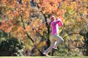 2018年 カシオワールドオープンゴルフトーナメント 3日目 チェ・ホソン