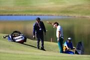 2018年 カシオワールドオープンゴルフトーナメント 3日目 秋吉翔太