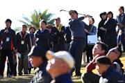 2018年 カシオワールドオープンゴルフトーナメント 3日目 古田幸希