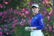 2018年 LPGAツアー選手権リコーカップ 最終日 香妻琴乃